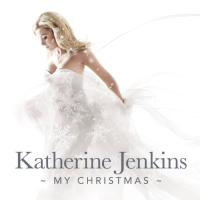 Katherine Jenkins My Christmas CD